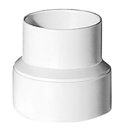 Plastic Duct Increaser/Reducer
