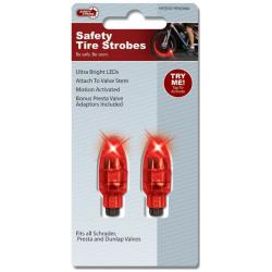 Safety Tire Strobes